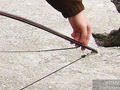 Bow Stringer - Използване
