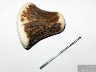 Шило-игла за кожа - Преди сглобяването