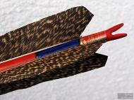 Индианска стрела v3 - Нок