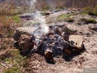 Среща на Басарбово - 22-24.10.2010 - Огнището на скалите