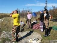 Среща на Басарбово - 22-24.10.2010 - На припек