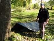 Среща на Басарбово - 22-24.10.2010 - Подслонът на Мишо