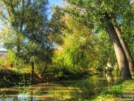 Среща на Басарбово - 22-24.10.2010 - Реката