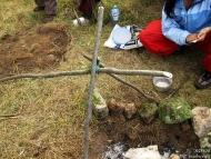 Лагер-сбор - Шуменско плато - 24-26.09.2010 - Тринога