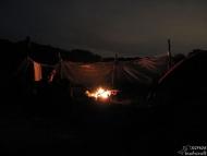 Лагер-сбор - Шуменско плато - 24-26.09.2010 - Вечер