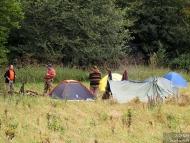 Лагер-сбор - Шуменско плато - 24-26.09.2010 - Утро