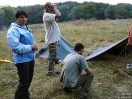 Лагер-сбор - Шуменско плато - 24-26.09.2010 - Наблюдение
