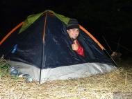 Лагер-сбор - Шуменско плато - 24-26.09.2010 - Дипчиков