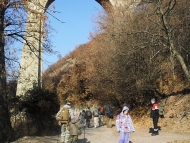 Хижа Чавдар, Буново - 26-27.11.2011 - снимка 2/19