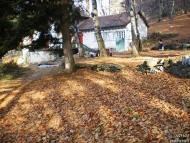Хижа Чавдар, Буново - 26-27.11.2011 - снимка 3/19