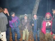 Хижа Чавдар, Буново - 26-27.11.2011 - снимка 7/19