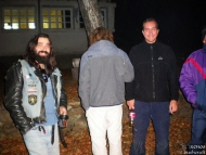 Хижа Чавдар, Буново - 26-27.11.2011 - снимка 8/19