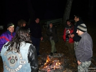 Хижа Чавдар, Буново - 26-27.11.2011 - снимка 9/19