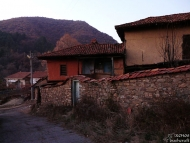Хижа Чавдар, Буново - 26-27.11.2011 - снимка 19/19