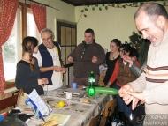 Среща на Кръстец - 22-23.01.2011 - Уъркшоп