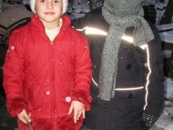 Среща на Кръстец - 22-23.01.2011 - Децата на Миро