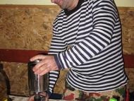 Среща на Кръстец - 22-23.01.2011 - Владко