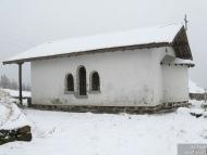 Среща на Кръстец - 22-23.01.2011 - Параклис