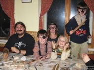 Среща на Кръстец - 22-23.01.2011 - Индианци, пирати... и Сталин :)