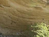 Среща на Мадарското плато - 16-17.04.2011 - Пещерата-навес