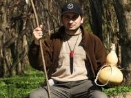 Среща на Мадарското плато - 16-17.04.2011 - Шамана