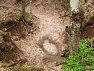 Среща на Мадарското плато - 16-17.04.2011 - Има вода!