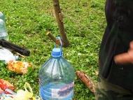 Среща на Мадарското плато - 16-17.04.2011 - Кука