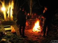 Среща на Мадарското плато - 16-17.04.2011 - Късно