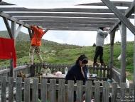 Среща на Осогово - 04-06.06.2011 - Беседката