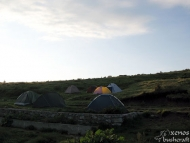Среща на Осогово - 04-06.06.2011 - Утрин
