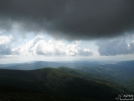 Среща на Осогово - 04-06.06.2011 - Дъждовни облаци