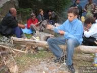 Среща на Пирин - 04-06.09.2011 - Седянка