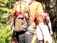 Среща на Пирин - 04-06.09.2011 - Към Синаница
