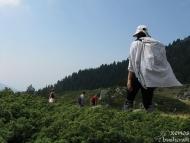 Среща на Пирин - 04-06.09.2011 - По пътеката