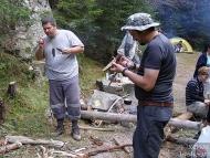 Среща на Пирин - 04-06.09.2011 - Труд и творчество