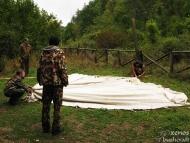 Странджа - 15-17.10.2011- Разпъване на типи
