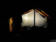 Странджа - 15-17.10.2011- Нощният заслон
