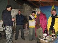 Странджа - 15-17.10.2011- Закуска