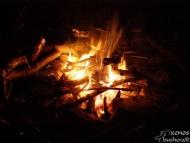 Странджа - 15-17.10.2011- Огъня в типито