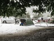 Странджа - 15-17.10.2011- Снежна утрин