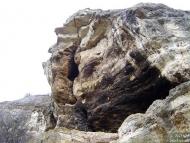 Голямата скална ниша