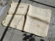 Мишена от найлонови отпадъци - Чувал от зебло