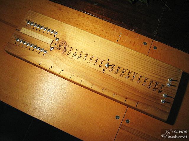 Компактен станок за плетене на тетива - Общ вид