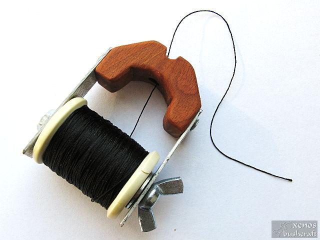 Инструмент за сървинг - Общ вид