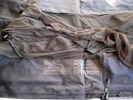 Палатка от комарна мрежа