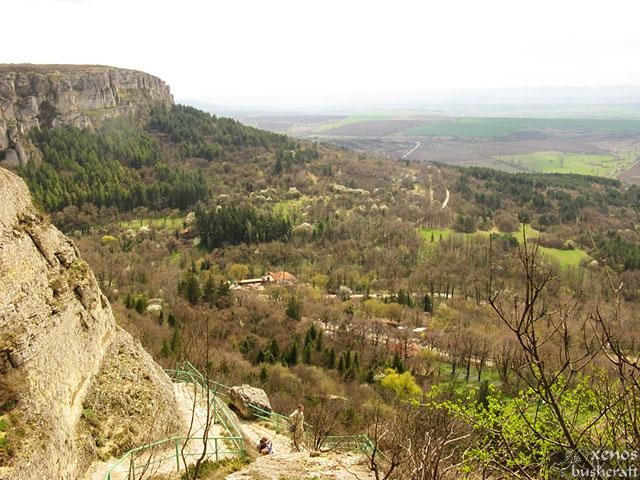 Мадарско плато - 10.04.2011