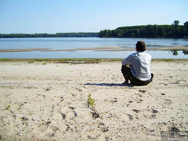 Little Island Survival - На брега