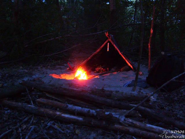 Little Island Survival - Вече се стъмва