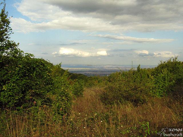 Фотоотчет - 29 август 2010 - Шуменско плато - Гарванлъка - 23/24