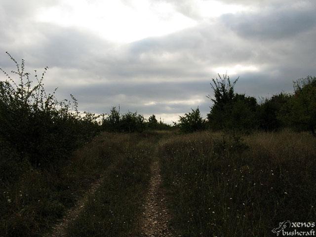 Фотоотчет - 29 август 2010 - Шуменско плато - Гарванлъка вечер- 24/24
